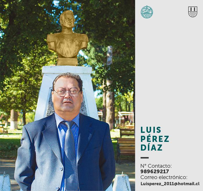 Luis_Pérez