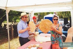 Fiesta de la tortilla enero 2017-2