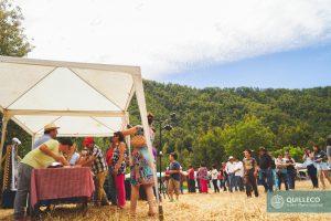 Fiesta de la tortilla enero 2017