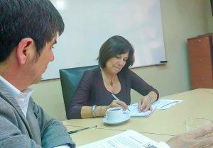Quilodran reunión Ministra Salud-2