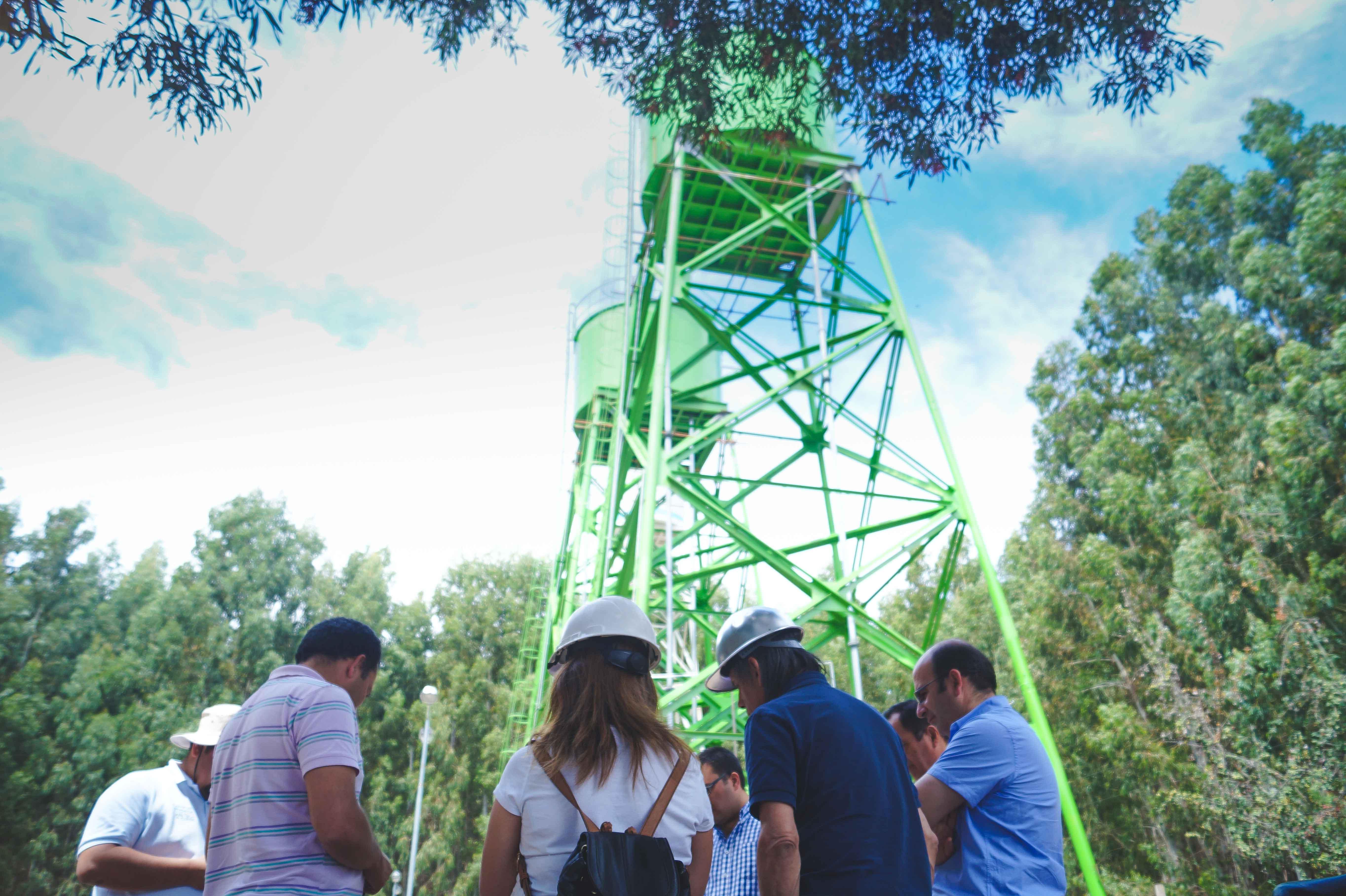 La construcción urgente de nuevos pozos, una gestión prioritaria para la comuna de Quilleco.