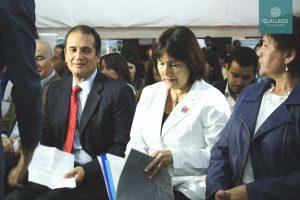 Ceremonia EDF región de bio bio 2017-2