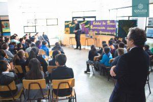 Cuenta cuentos semana del libro ABR 2017-2