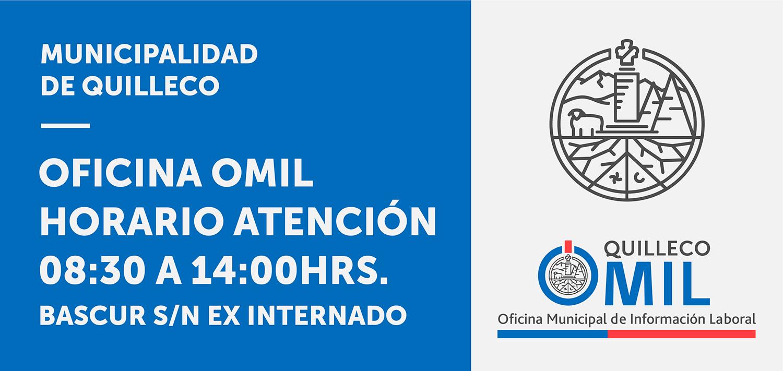 Comienza a funcionar la Oficina Municipal de Información Laboral (OMIL).
