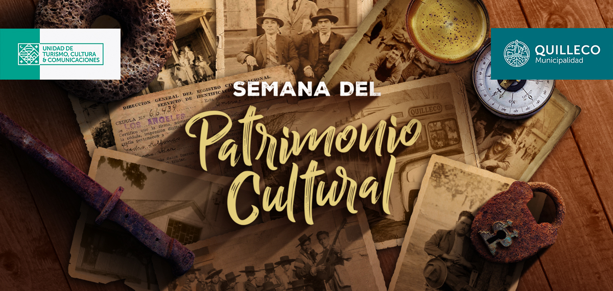 Semana del Patrimonio Cultural 2017 en la Comuna de Quilleco.