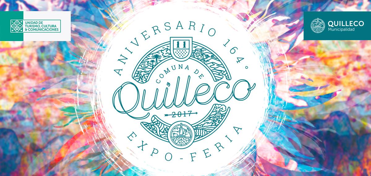 Celebración aniversario de la comuna de Quilleco