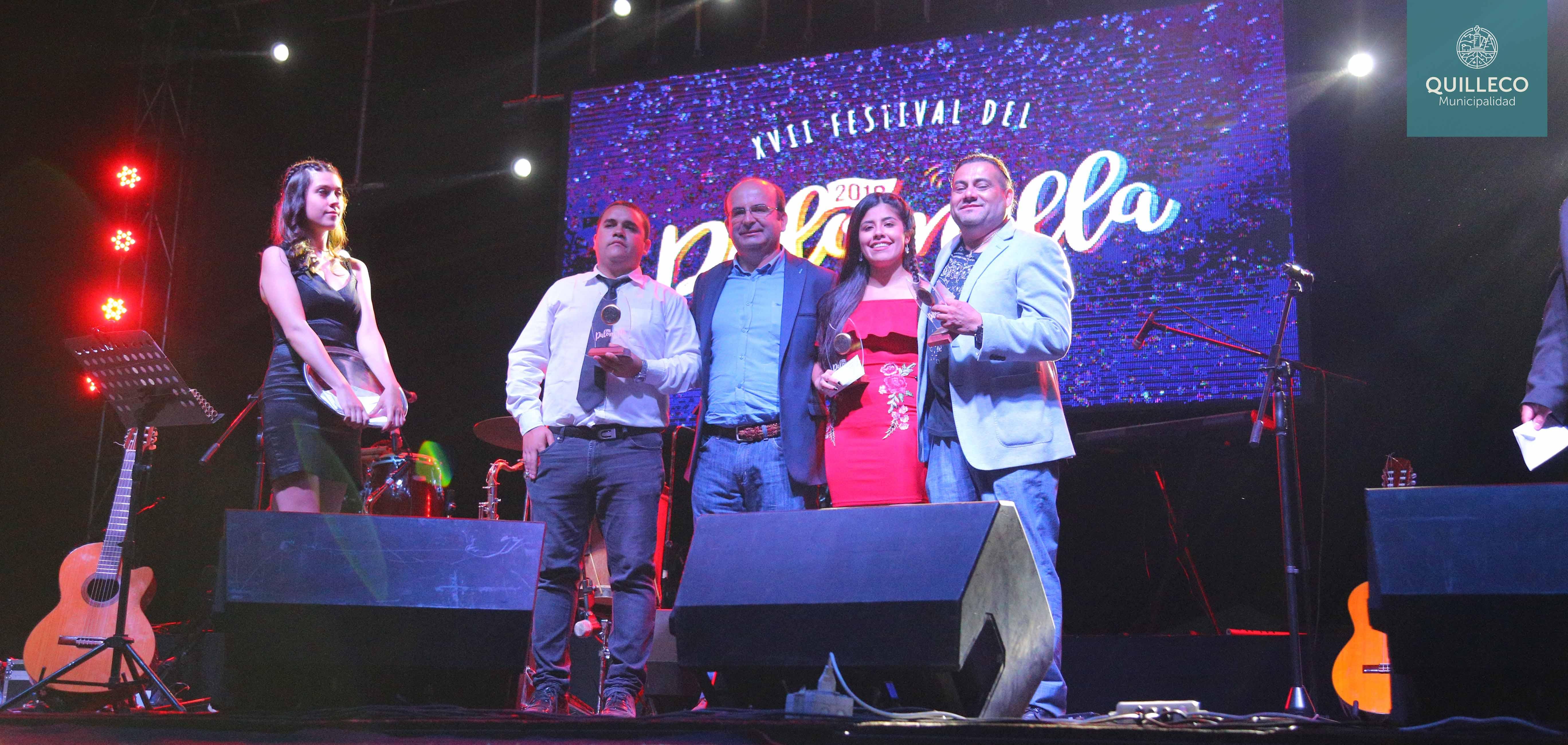Con 3 excelentes jornadas concluyó el Festival del Palomilla 2018