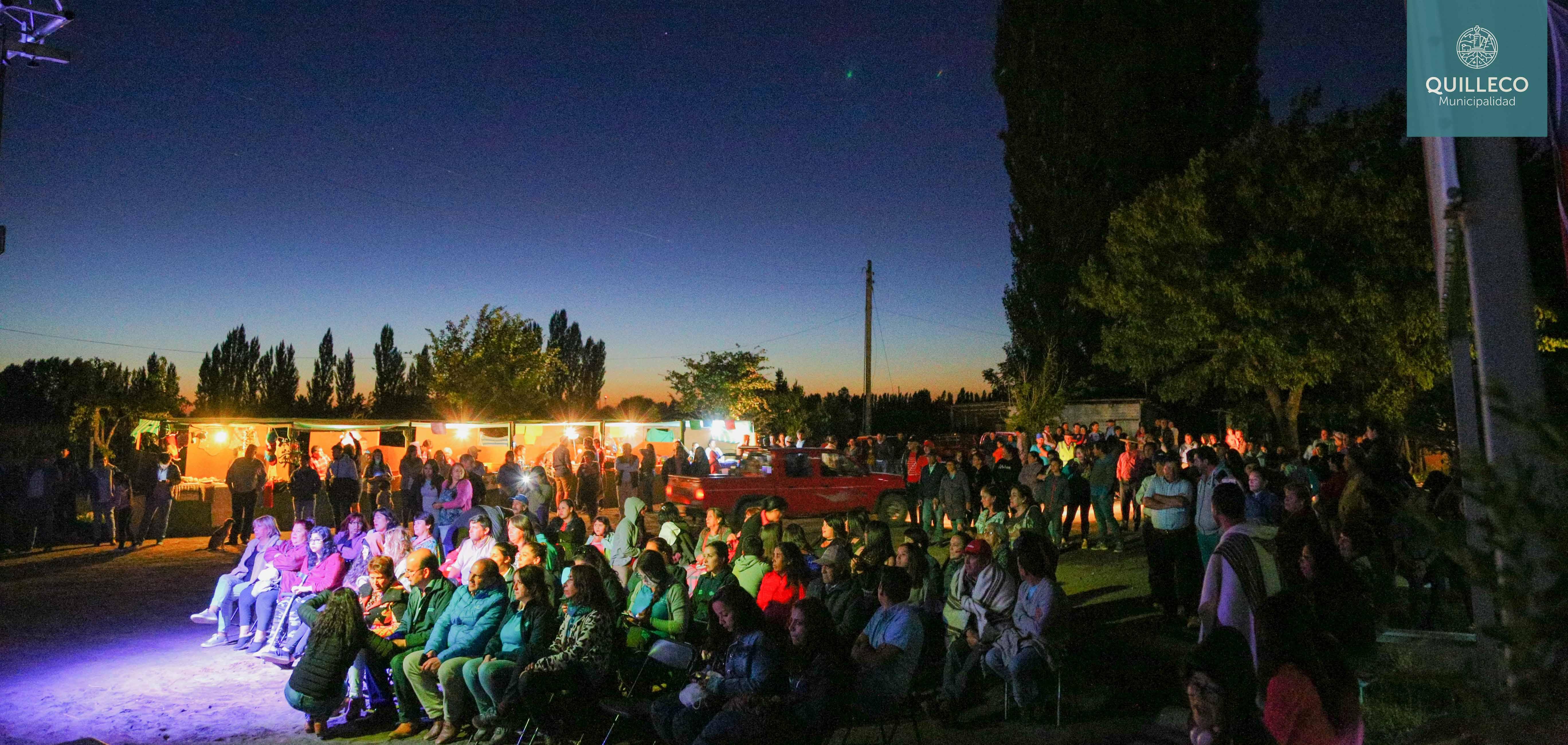 Encuentro Musical de Verano en Pejerrey