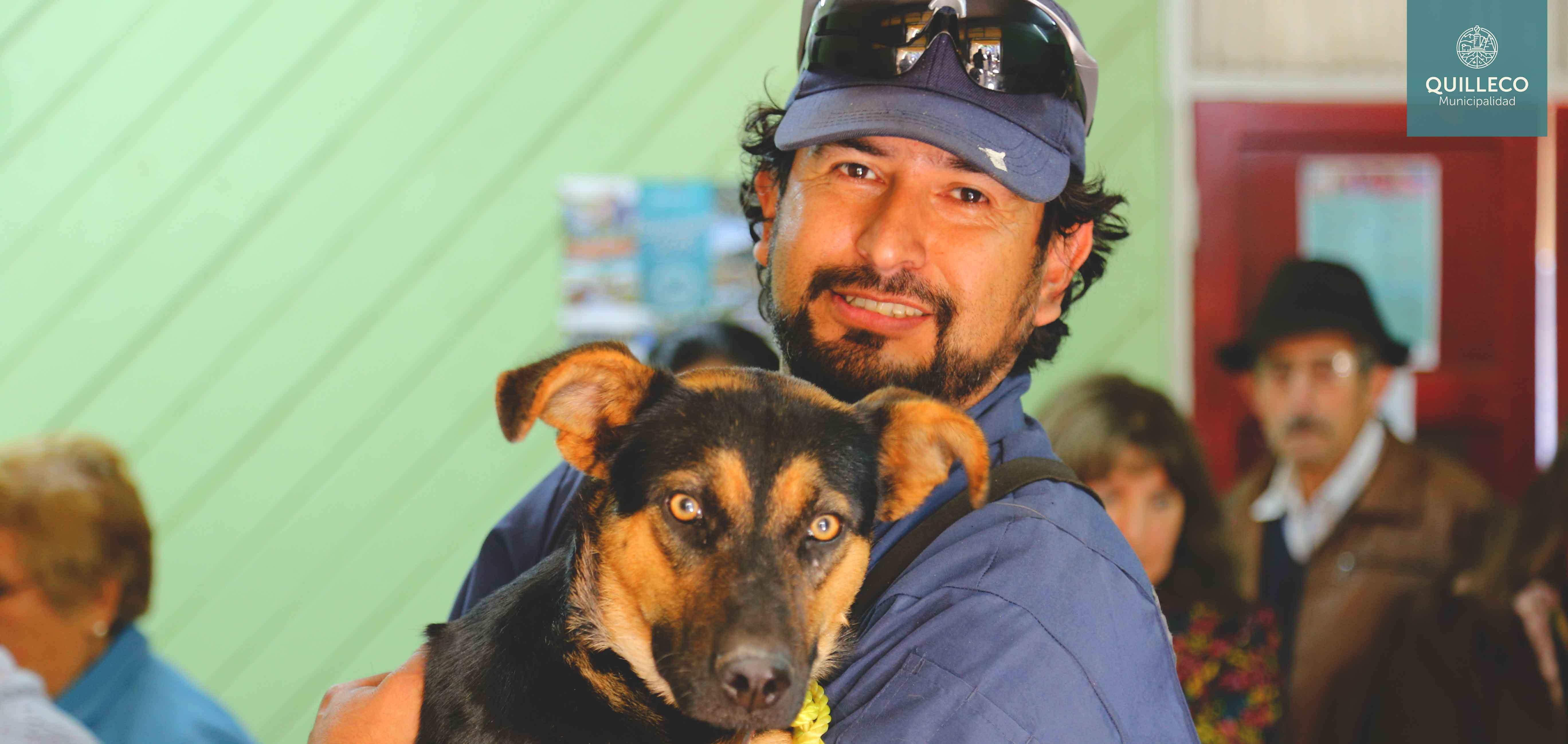 Con masiva asistencia concluyó la gran jornada de esterilizaciones de mascotas