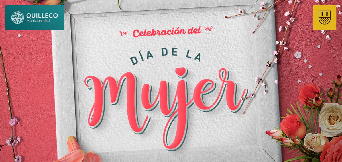 Fiesta de Celebración Día de la Mujer