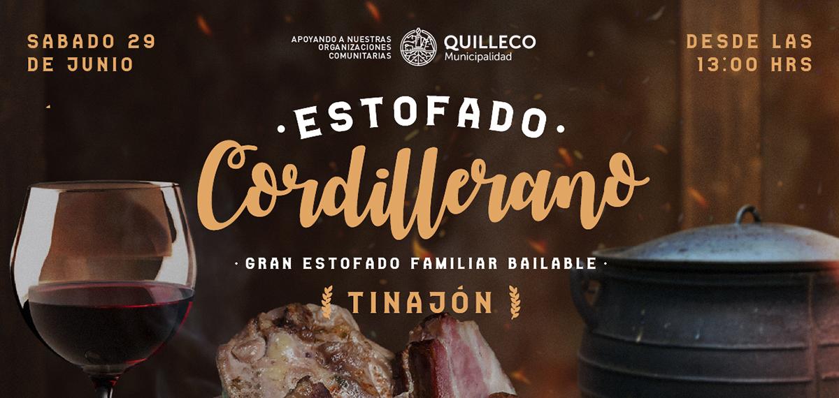 Fiesta del Estofado Cordillerano Tinajón